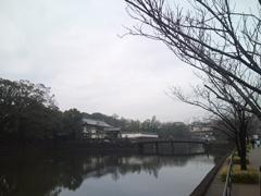 14_平川門(皇居ラン)