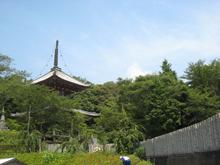 8番札所_熊谷寺