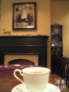 朝のひととき「ラネージュのコーヒー」