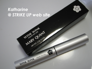 MARY QUANT WINK WINK
