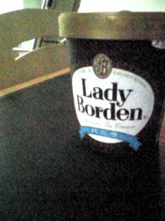 レディボーデン