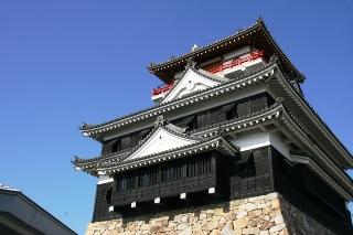 墨俣 清洲城4