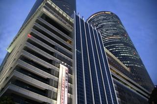 名古屋イルミネーション01