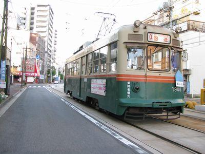 京都市電のだったらしい
