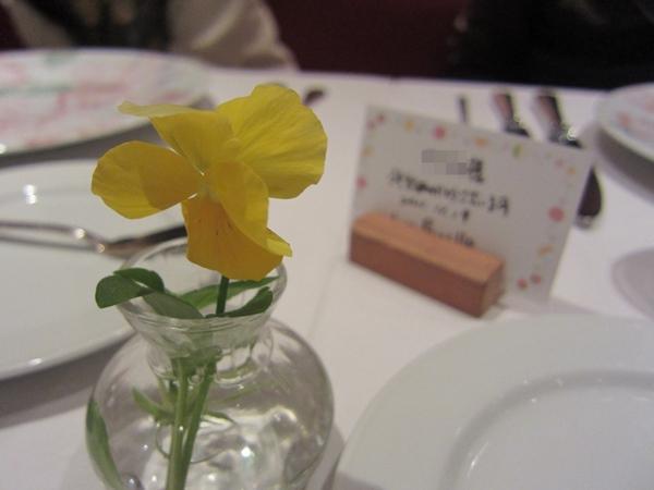 奥沢のフレンチ・レストラン