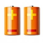 TIGER 電池