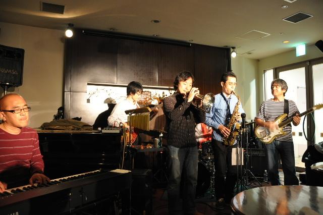 青山バンド