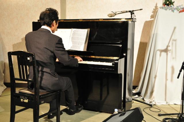 「ピアノとうた・お話」4