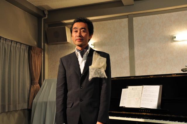 「ピアノとうた・お話」7
