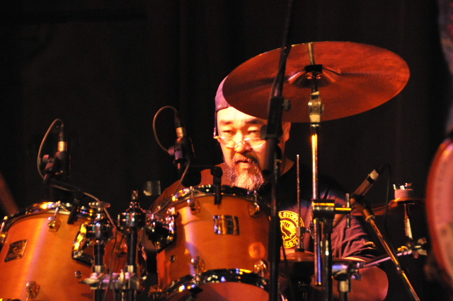 Chris Duarte&Bluestone 4