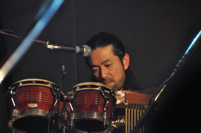 Chris Duarte&Bluestone 6