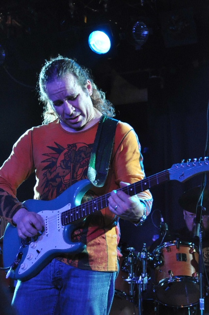 Chris Duarte&Bluestone 7