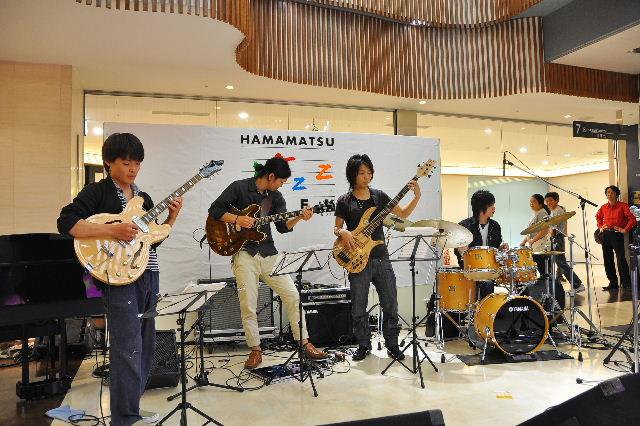 甲陽音楽院バンド