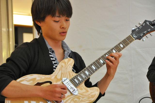 甲陽音楽学院バンド