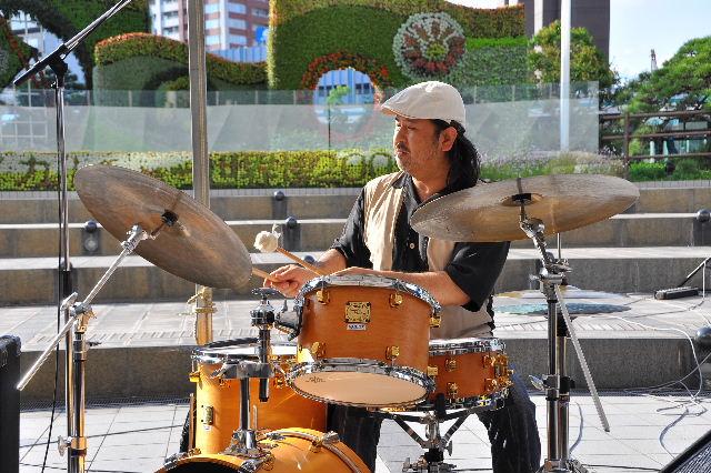 FuzimoRe Trio+鈴木麻美8