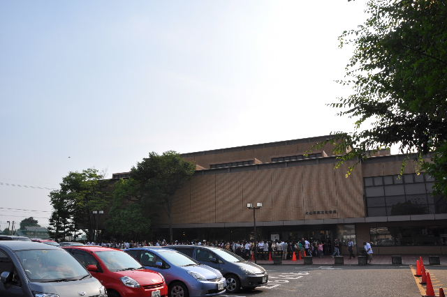 犬山市民会館