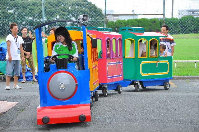 09リズム夏祭り 02