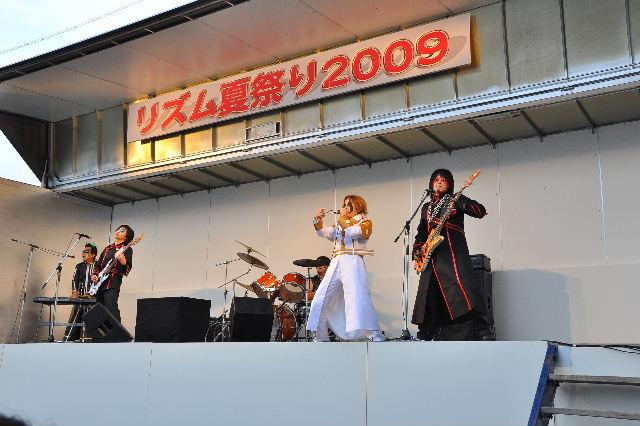 09リズム夏祭り 03
