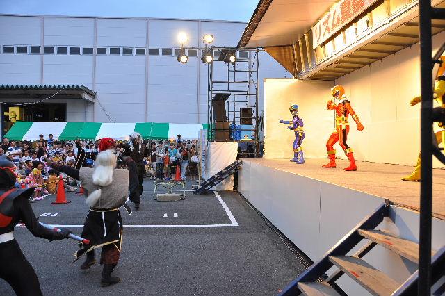09リズム夏祭り 10