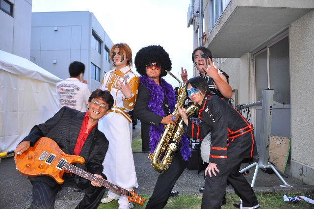 09リズム夏祭り 11