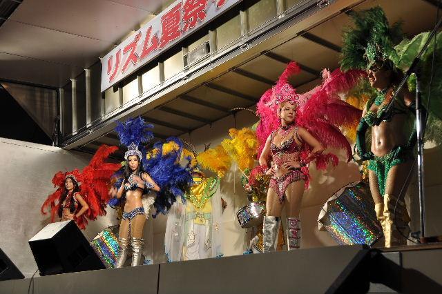 09リズム夏祭り 31
