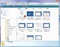WindowsからLinuxファイルを
