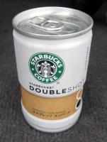 スタバ缶コーヒー