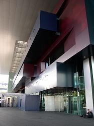 ルツェルン文化・会議センター