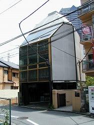 スタジオ赤坂楼