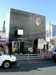 調布駅北口交番