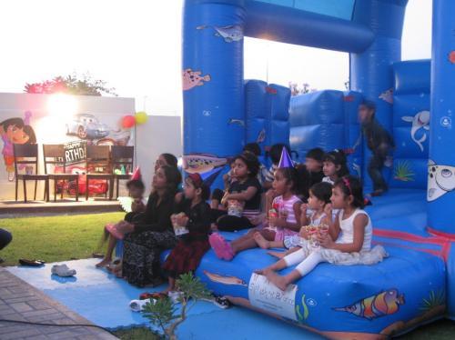 ARYENs birthday party (1)