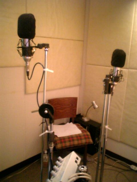 DVCスタジオ1