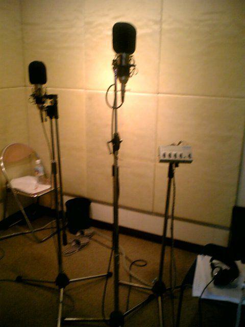DVCスタジオ2