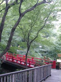 椿山荘ー3