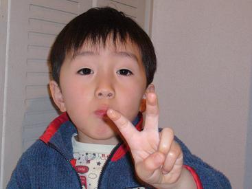 翔太の誕生日7