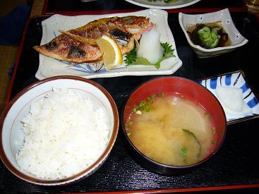 紀乃川食堂5