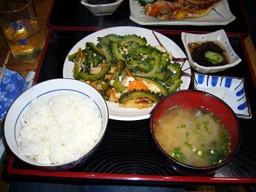 紀乃川食堂6