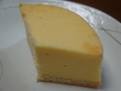 111030クリームチーズケーキ2