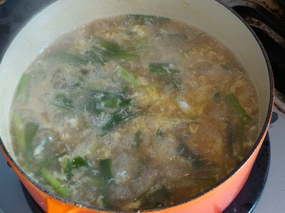 120311酸辣湯麺 4