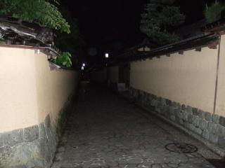 武家屋敷5