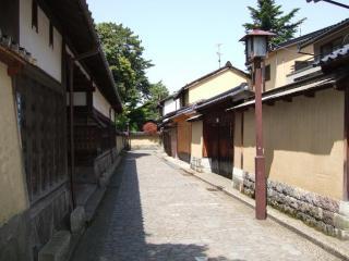 武家屋敷3