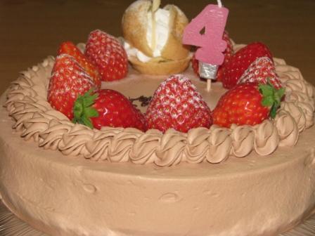 2009.01.28-バースデーケーキ