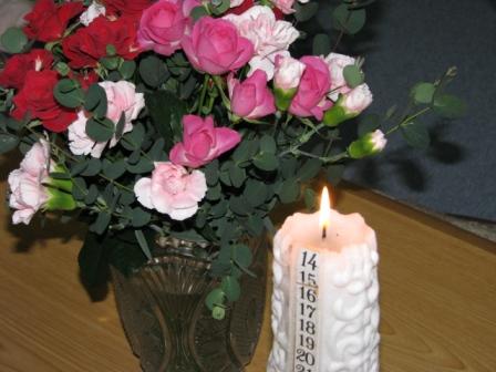 2009.02.04-バラの花束