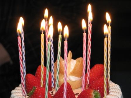 2009.02.24-バースデーケーキ