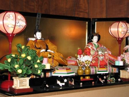 2009.03.03-ひな祭り
