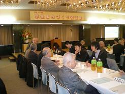 田上町連と杜の里スポーツクラブも参加