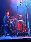 Seoul Drum Festival 大我熱演