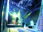 Seoul Drum Festival舞台裏から