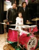tiger jazz successors trio
