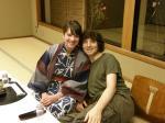 Benny & Leah onsen